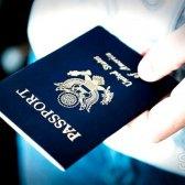 Що потрібно для отримання закордонного паспорта