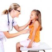 Як лікувати аденоїди у дітей