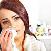Як лікувати застуду годуючим мамам
