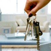 Як знайти ключі від квартири