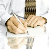 Як написати відмову від щеплення