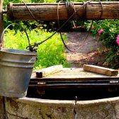 Як очистити воду в колодязі