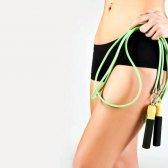 Як підтягнути внутрішню частину стегна