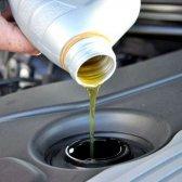 Як поміняти масло в двигуні