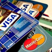 Як правильно вібрато кредитну карту