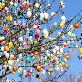 Як святкують Пасху в різних країнах