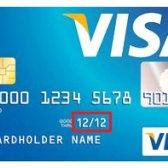Як розблокуваті кредитну карту