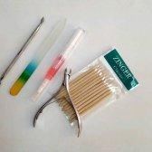 Як зробити манікюр в домашніх умовах