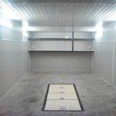 Як утепліті гараж зсередини