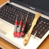 Як замінити вентилятор в ноутбуці