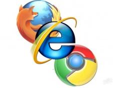 Адресний рядок браузера - як знайти