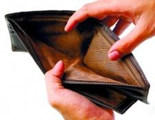 Що робити, если немає возможности платіті по кредиту