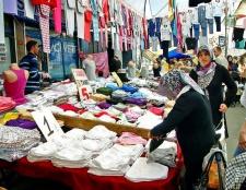 Що можна купити в Єгипті