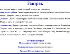 Дієта доктора Ласкіна
