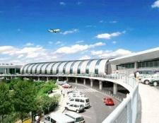 Як дістатися до аеропорту Будапешта