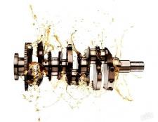 Як долити масло в двигун