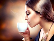 Як гадати на кавовій гущі