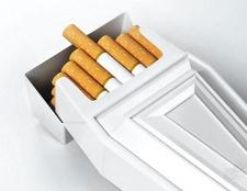Як позбутися паління