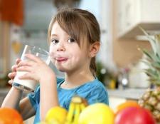 Як лікувати кашель дитині