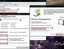 Як оновити драйвера windows xp