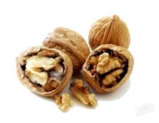 Як очистити горіхи від шкаралупи