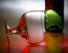Як очистити спирт в домашніх умовах