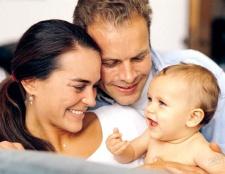 Як оформити громадянство новонародженого