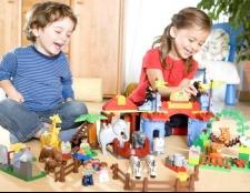 Як відкрити дитячий центр розвитку