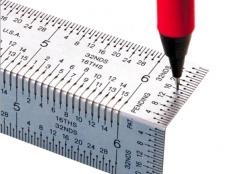 Як перевести дюйми в сантиметри