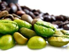 Як пити зелений кави