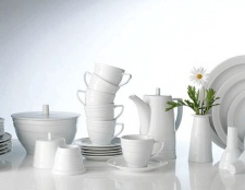 Як почистити тарілки