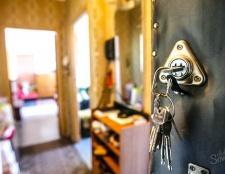 Як подарувати частку в квартирі
