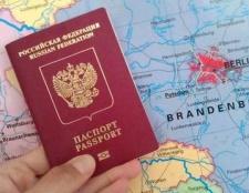 Як отримати шенген на рік