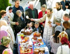 Як святкують Пасху