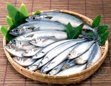 Як приготувати рибні консерви