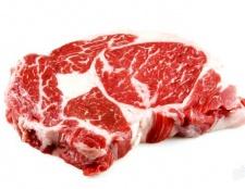 Як приготувати стейк зі свинини в духовці