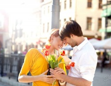 Як зізнатися дівчині в коханні