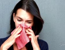 Як промивати ніс