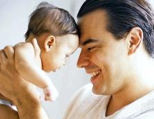 Як прописати новонароджену дитину