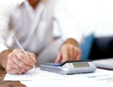 Як розрахувати поточний податок на прибуток