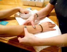 Як розробити руку після перелому