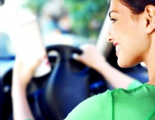 Як здати водіння в автошколі