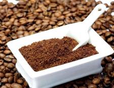 Як зробити каву з корицею