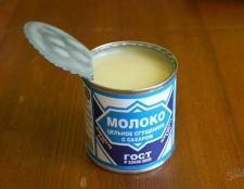 Як зробити варене згущене молоко