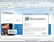 Як змінити браузер