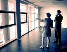 Як скласти договір оренди нежитлового приміщення