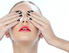 Як прибрати набряки під очима