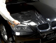 Як прибрати іржу з автомобіля