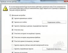 Як видалити пароль в вконтакте