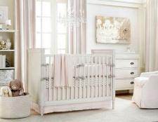 Як укладати спати новонародженого